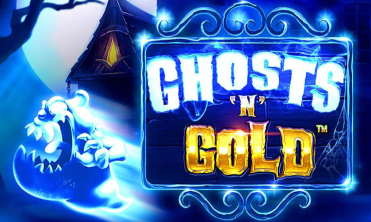 Ghosts 'N' Gold Slot